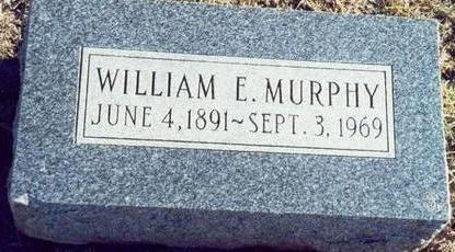 MURPHY, WILLIAM E. - Pottawattamie County, Iowa | WILLIAM E. MURPHY