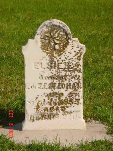 NEEDHAM, ELSIE E. - Pottawattamie County, Iowa | ELSIE E. NEEDHAM