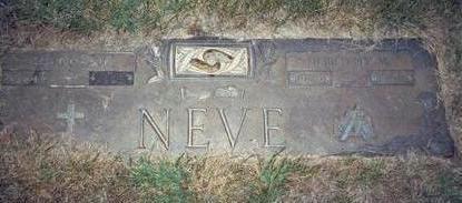 NEVE, DOUGLAS H. - Pottawattamie County, Iowa | DOUGLAS H. NEVE