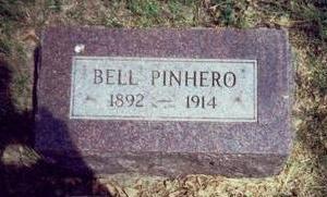 PINHERO, BELL - Pottawattamie County, Iowa | BELL PINHERO