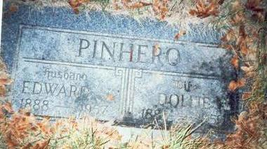 PINHERO, DOLLIE - Pottawattamie County, Iowa | DOLLIE PINHERO