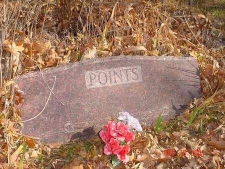 POINTS, TRESSA & JOSEPH - Pottawattamie County, Iowa | TRESSA & JOSEPH POINTS