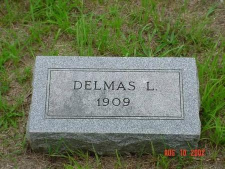REED, DELMAS L. - Pottawattamie County, Iowa | DELMAS L. REED