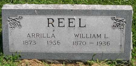 REEL, WILLIAM L. - Pottawattamie County, Iowa | WILLIAM L. REEL