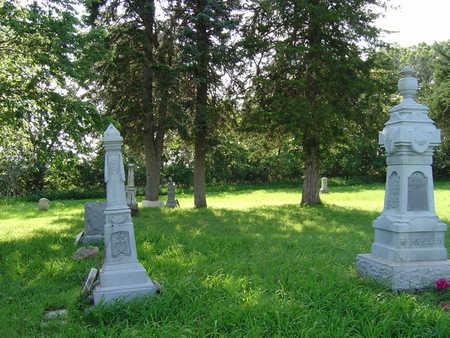 REELS, CEMETERY - Pottawattamie County, Iowa | CEMETERY REELS