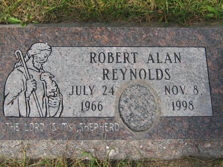 REYNOLDS, ROBERT ALAN - Pottawattamie County, Iowa | ROBERT ALAN REYNOLDS