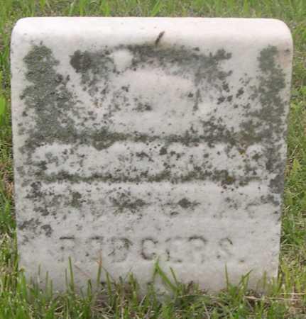 RODGERS, CLARISSA S. - Pottawattamie County, Iowa | CLARISSA S. RODGERS