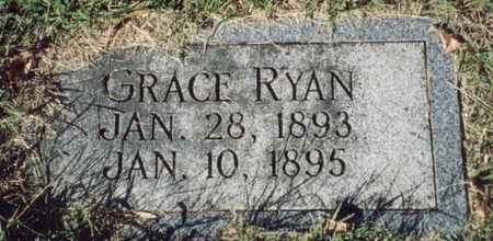 RYAN, GRACE - Pottawattamie County, Iowa | GRACE RYAN