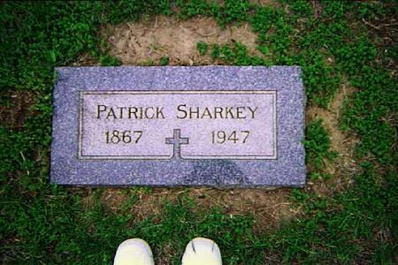 SHARKEY, PATRICK - Pottawattamie County, Iowa | PATRICK SHARKEY