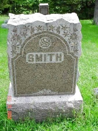 SMITH, SYDNIA G. & ROBERT M. - Pottawattamie County, Iowa | SYDNIA G. & ROBERT M. SMITH