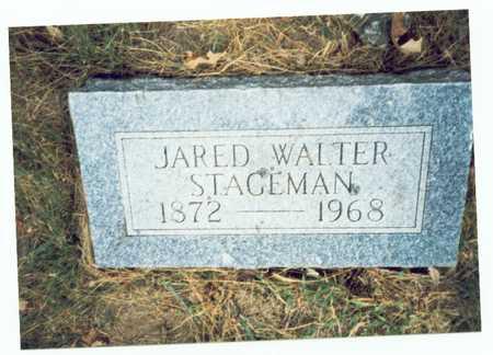 STAGEMAN, JARED WALTER - Pottawattamie County, Iowa | JARED WALTER STAGEMAN
