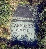 STANSBERRY, ROBERT E. - Pottawattamie County, Iowa | ROBERT E. STANSBERRY