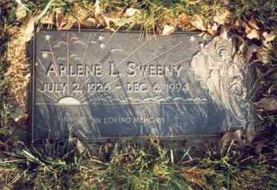 SWEENEY, ARLENE L. - Pottawattamie County, Iowa | ARLENE L. SWEENEY