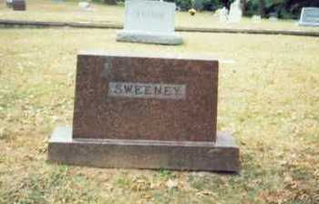 SWEENEY, FAMILY MARKER - Pottawattamie County, Iowa | FAMILY MARKER SWEENEY