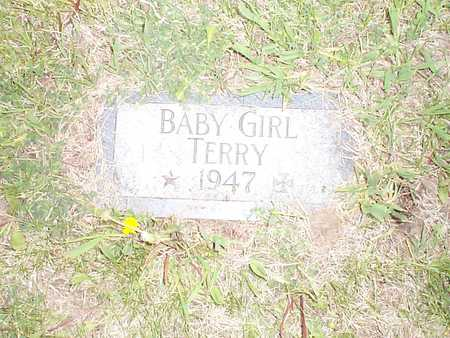 TERRY, BABY GIRL - Pottawattamie County, Iowa | BABY GIRL TERRY