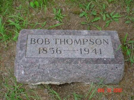 THOMPSON, BOB - Pottawattamie County, Iowa | BOB THOMPSON