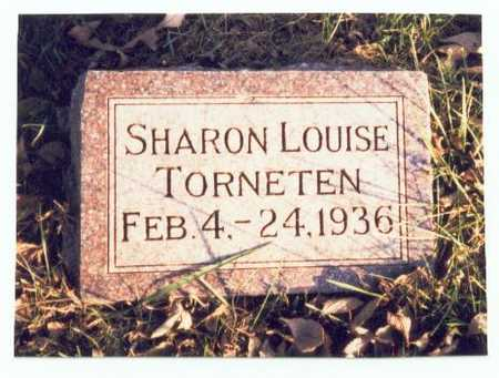 TORENTEN, SHARON LOUISE - Pottawattamie County, Iowa | SHARON LOUISE TORENTEN
