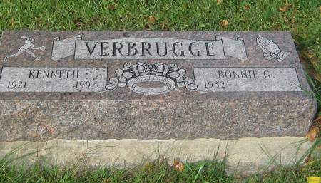 VERBRUGGE, KENNETH - Pottawattamie County, Iowa | KENNETH VERBRUGGE