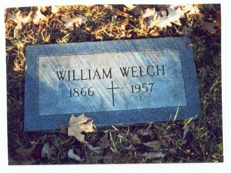 WELCH, WILLIAM - Pottawattamie County, Iowa | WILLIAM WELCH