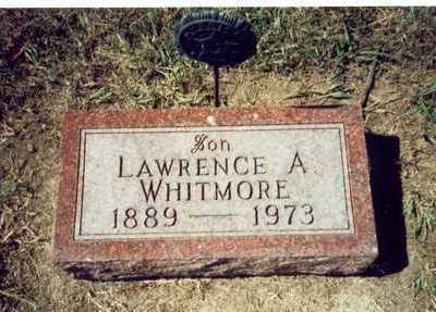 WHITMORE, LAWRENCE A. - Pottawattamie County, Iowa | LAWRENCE A. WHITMORE