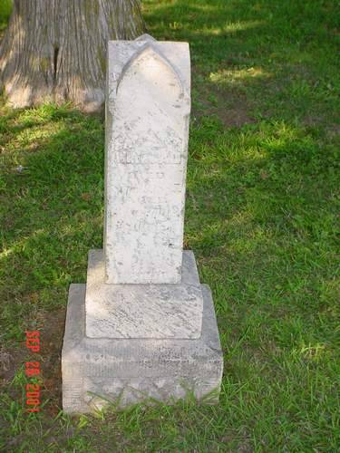 WINEGAR, SAMUEL T. [HEADSTONE] - Pottawattamie County, Iowa | SAMUEL T. [HEADSTONE] WINEGAR