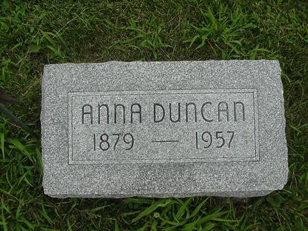DUNCAN BEARD, ANNA - Ringgold County, Iowa | ANNA DUNCAN BEARD