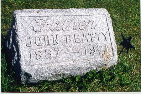 BEATTY, JOHN - Ringgold County, Iowa | JOHN BEATTY
