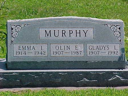 MURPHY, GLADYS L - Ringgold County, Iowa | GLADYS L MURPHY