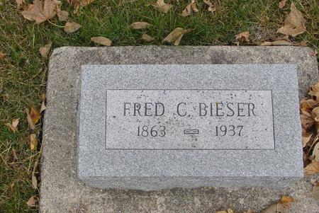 BIESER, FRED C. - Sac County, Iowa | FRED C. BIESER