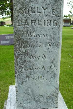 DARLING, POLLY E. - Sac County, Iowa | POLLY E. DARLING