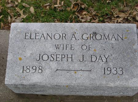 DAY, ELEANOR A. - Sac County, Iowa | ELEANOR A. DAY