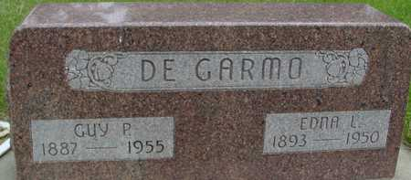 DEGARMO, GUY & EDNA L. - Sac County, Iowa | GUY & EDNA L. DEGARMO