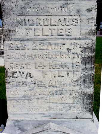 FELTES, NICKOLAUS - Sac County, Iowa | NICKOLAUS FELTES