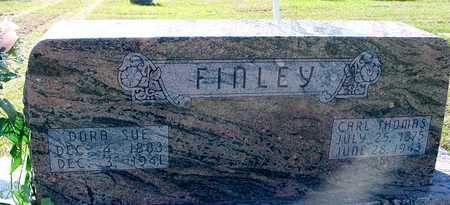 FINLEY, CARL T. & DORA SUE - Sac County, Iowa | CARL T. & DORA SUE FINLEY