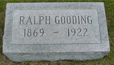 GOODING, RALPH - Sac County, Iowa | RALPH GOODING