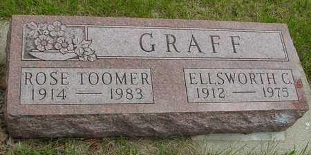 GRAFF, ELLSWORTH & ROSE - Sac County, Iowa | ELLSWORTH & ROSE GRAFF