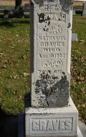 GRAVES, NATHANIEL - Sac County, Iowa | NATHANIEL GRAVES