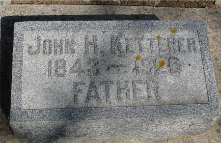 KETTERER, JOHN H. - Sac County, Iowa | JOHN H. KETTERER