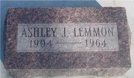 LEMMON, ASHLEY I. - Sac County, Iowa | ASHLEY I. LEMMON