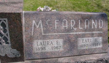 MCFARLAND, EARL & LAURA - Sac County, Iowa | EARL & LAURA MCFARLAND