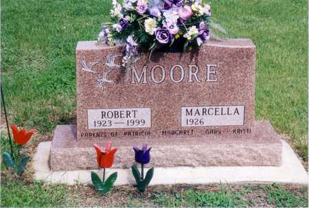 MOORE, ROBERT - Sac County, Iowa | ROBERT MOORE