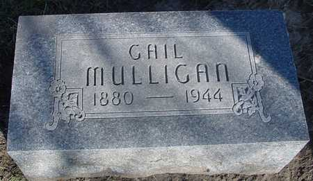 MULLIGAN, GAIL - Sac County, Iowa | GAIL MULLIGAN