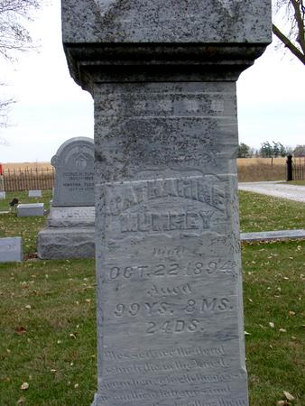 MUMMEY, CATHARINE - Sac County, Iowa   CATHARINE MUMMEY