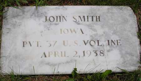 SMITH, JOHN - Sac County, Iowa | JOHN SMITH