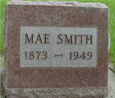 SMITH, MAE - Sac County, Iowa | MAE SMITH