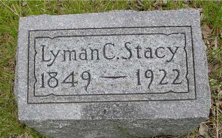 STACY, LYMAN C. - Sac County, Iowa | LYMAN C. STACY