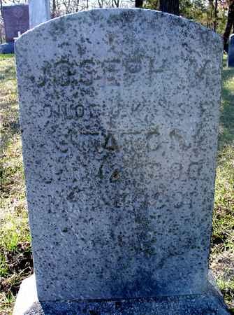STATON, JOSEPH M. - Sac County, Iowa | JOSEPH M. STATON