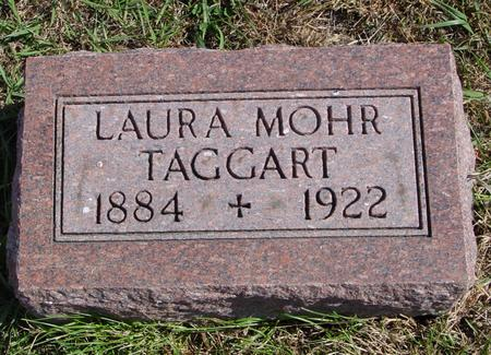 TAGGART, LAURA - Sac County, Iowa | LAURA TAGGART