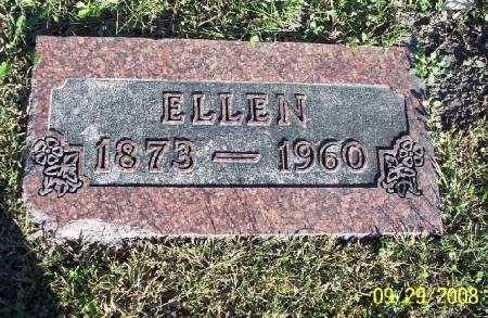THOMPSON, ELLEN - Sac County, Iowa | ELLEN THOMPSON