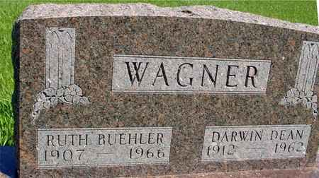 WAGNER, RUTH - Sac County, Iowa | RUTH WAGNER